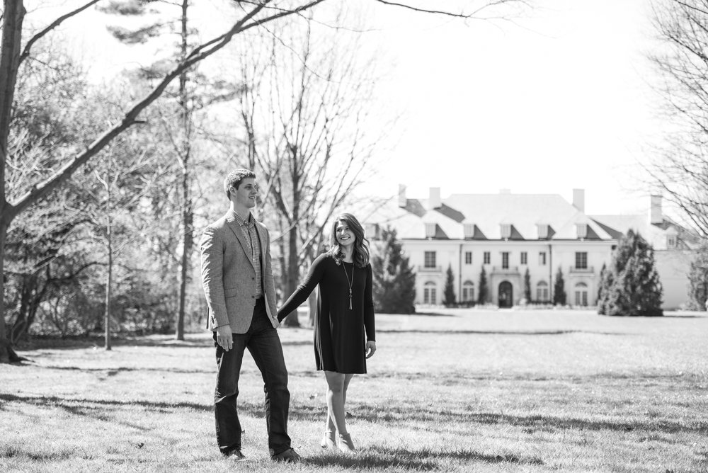 Engagement Photos in Indianapolis, Indiana by Rachael Foster Photography (9 of 58).jpg