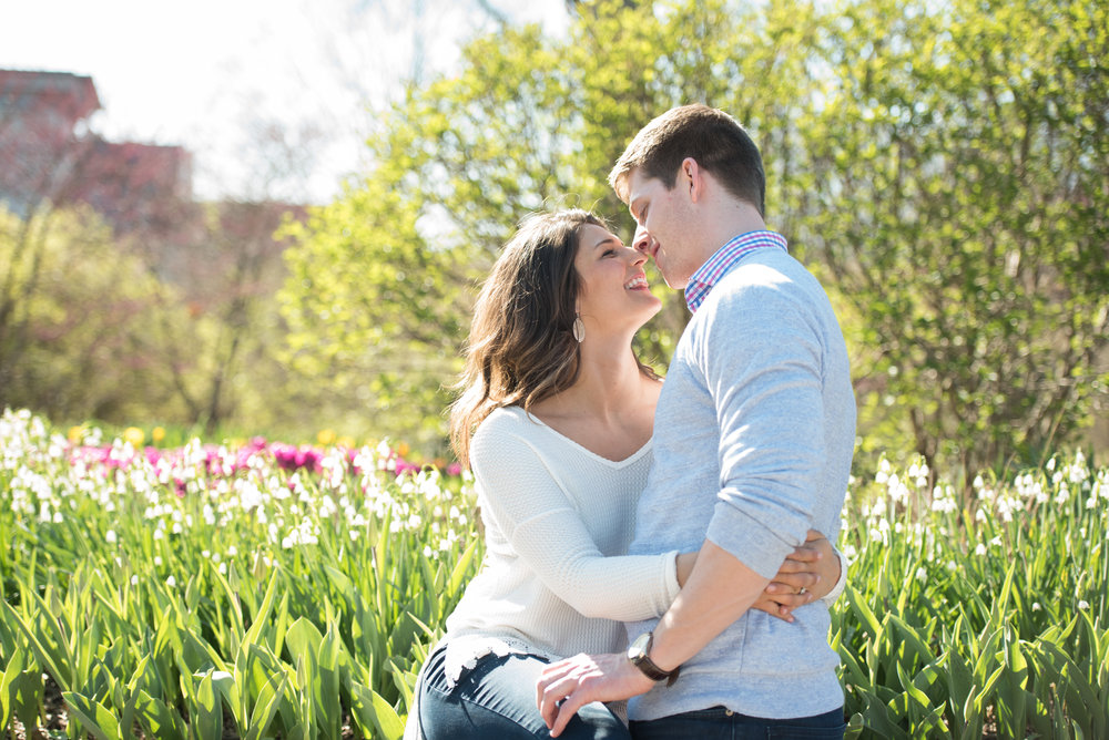 Engagement Photos in Indianapolis, Indiana by Rachael Foster Photography (56 of 58).jpg
