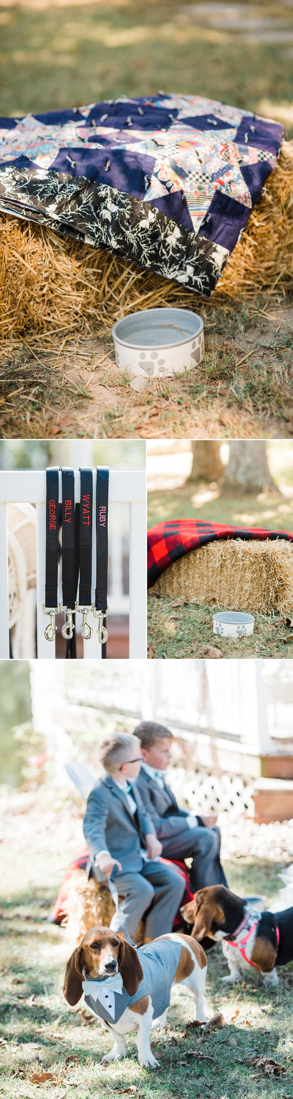 Rustic Barn Wedding with Sweet Rescue Dogs in Central Indiana_0010.jpg