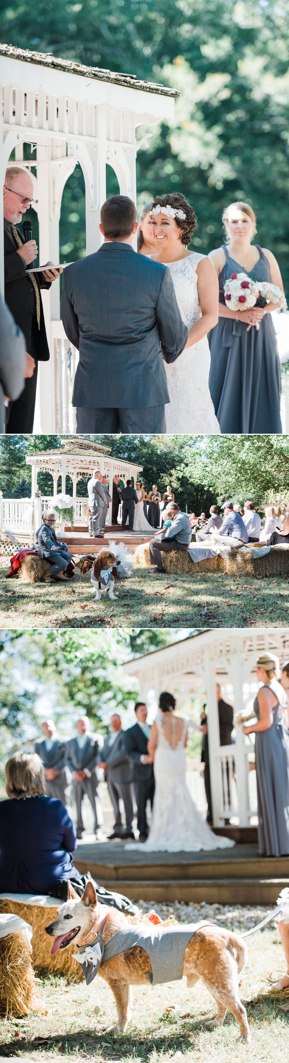 Rustic Barn Wedding with Sweet Rescue Dogs in Central Indiana_0014.jpg