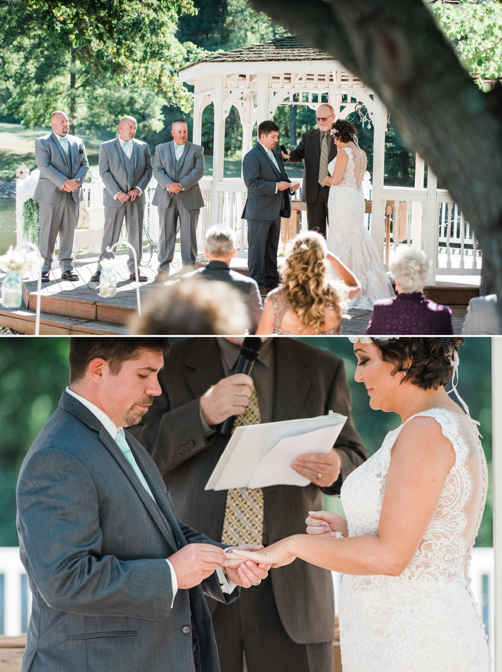 Rustic Barn Wedding with Sweet Rescue Dogs in Central Indiana_0018.jpg