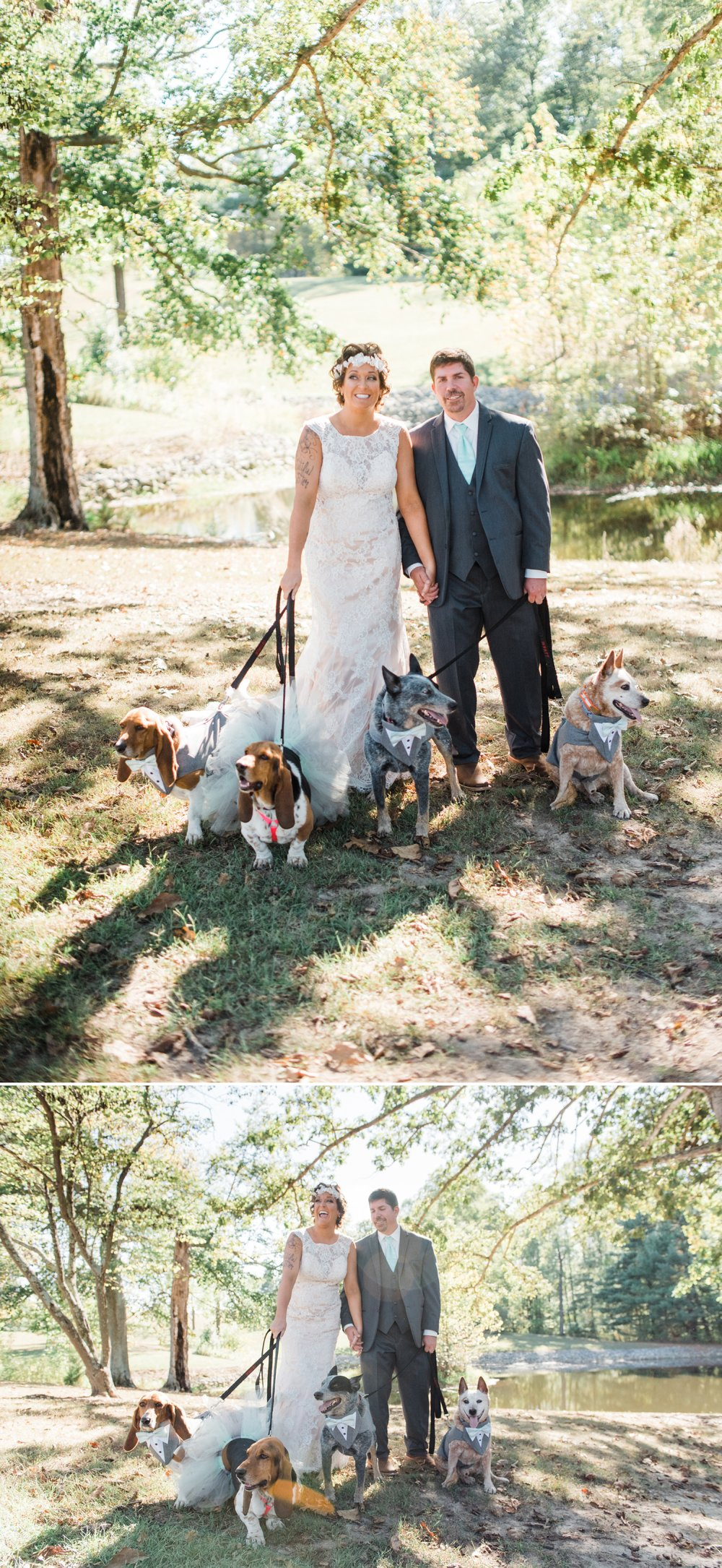 Rustic Barn Wedding with Sweet Rescue Dogs in Central Indiana_0021.jpg