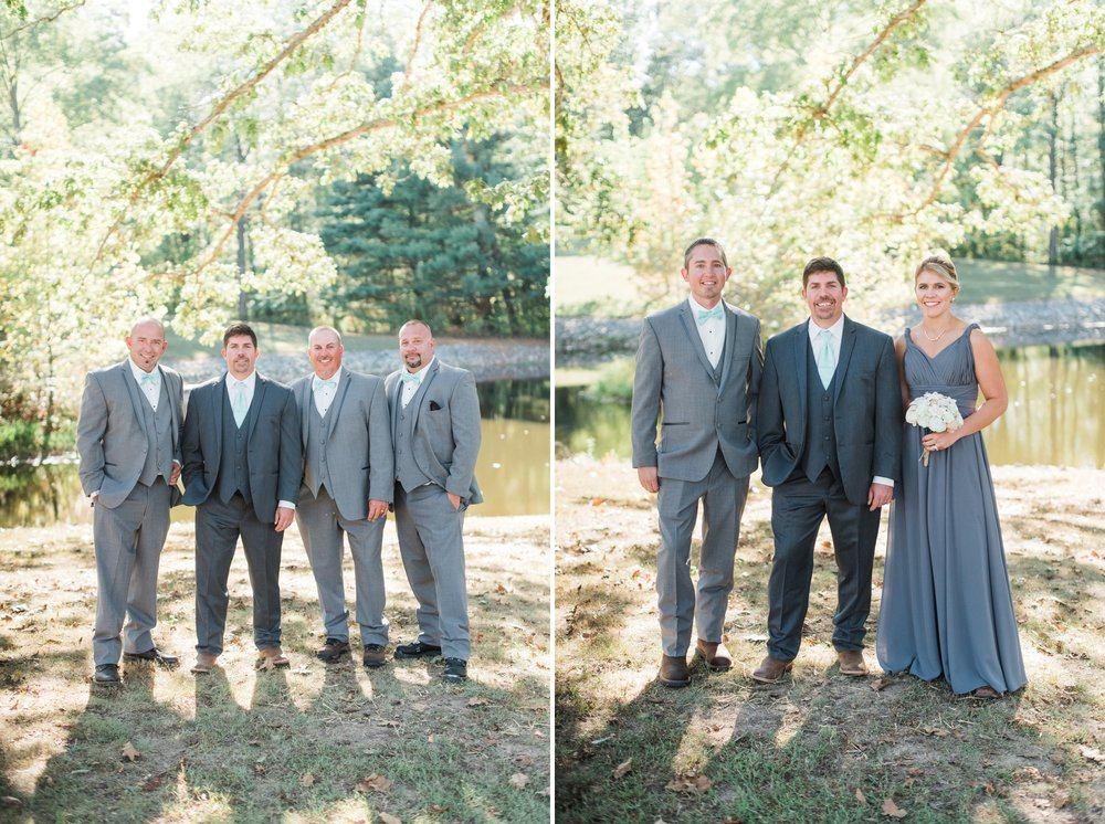 Rustic Barn Wedding with Sweet Rescue Dogs in Central Indiana_0026.jpg