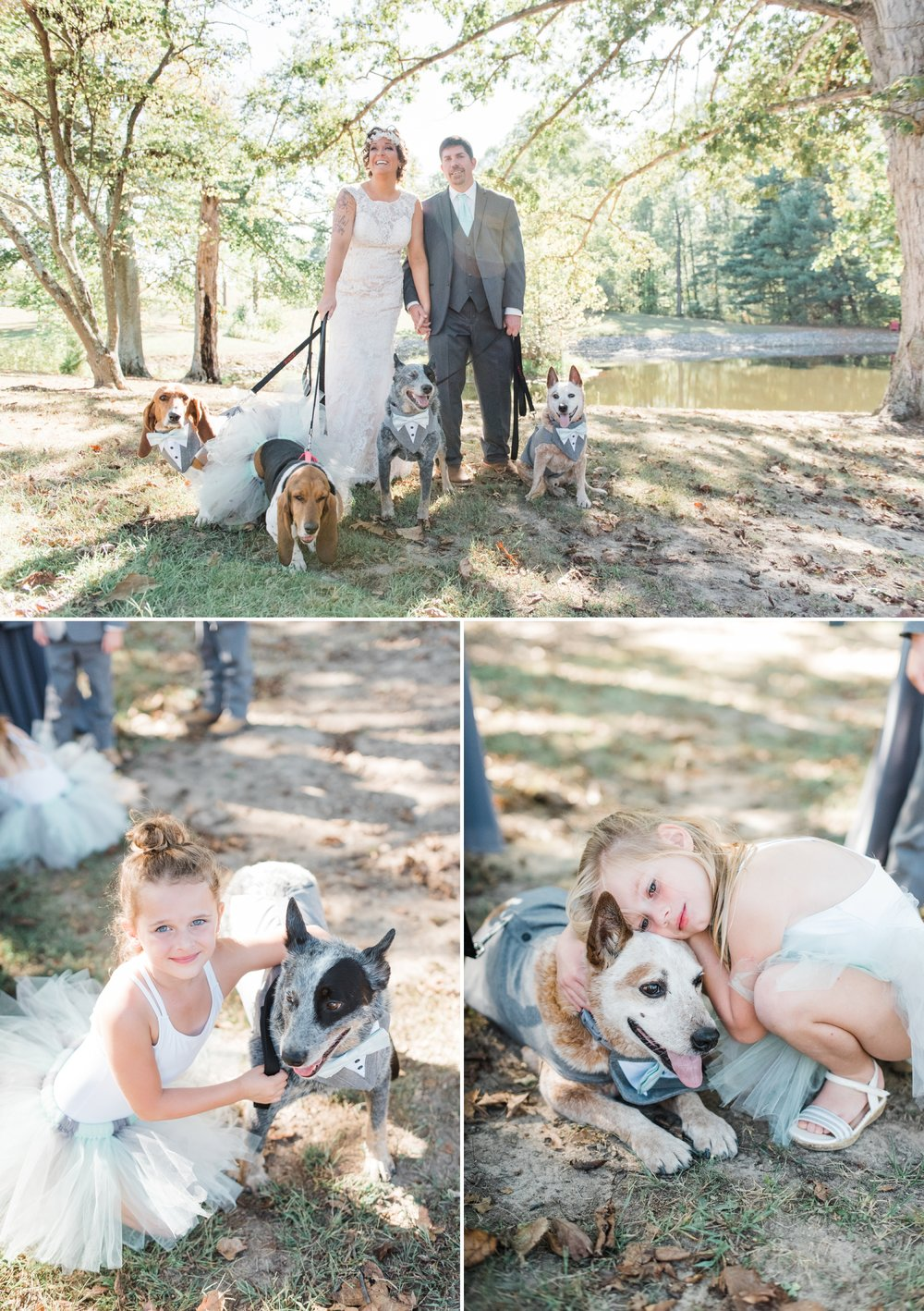 Rustic Barn Wedding with Sweet Rescue Dogs in Central Indiana_0027.jpg
