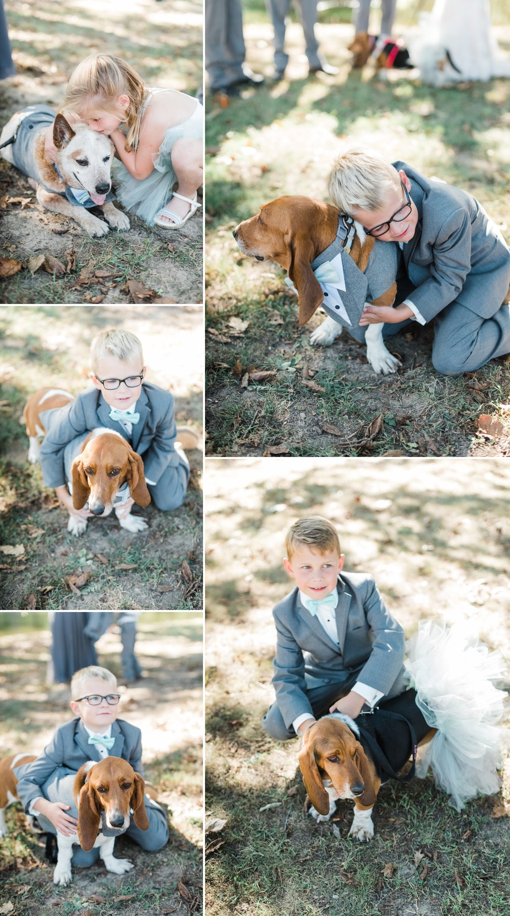 Rustic Barn Wedding with Sweet Rescue Dogs in Central Indiana_0028.jpg