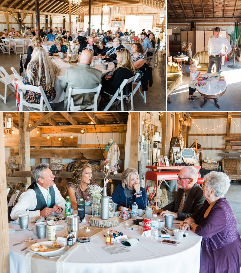 Rustic Barn Wedding with Sweet Rescue Dogs in Central Indiana_0033.jpg
