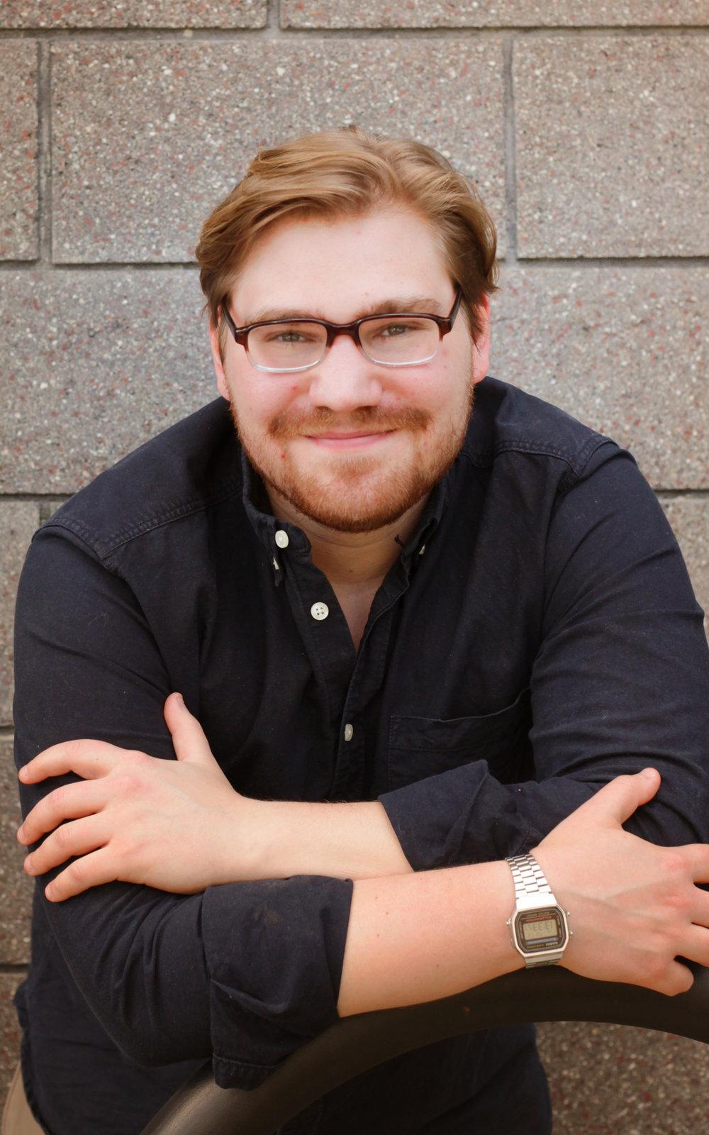 ComposerMichael-Alexander Brandstetter - Composer Michael-Alexander Brandstetter at Remote Control Productions
