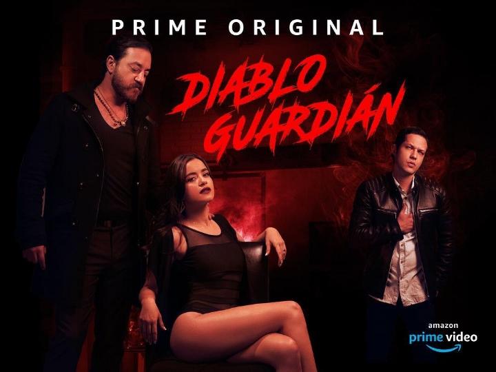 Mi primera impresión y opinión de Diablo Guardián la serie en Amazon Prime Video