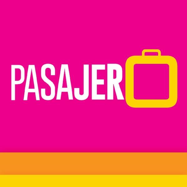 Logo de PASAJERO Radio, PASAJEROfm.com