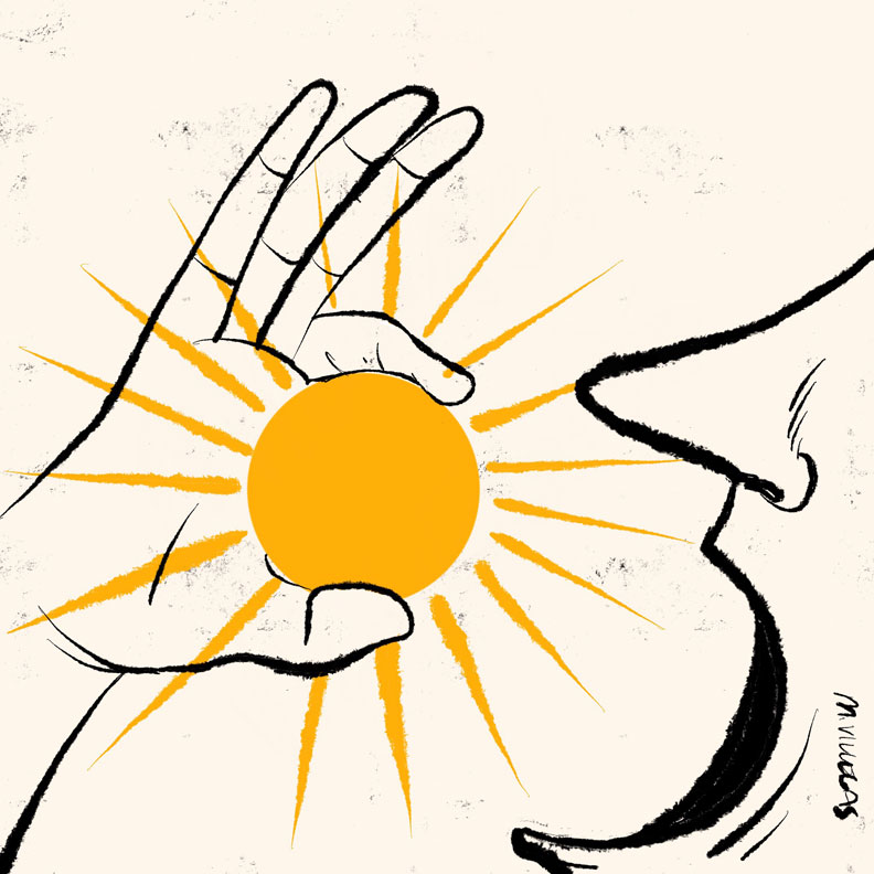 """How Much Vitamin D Does a Person Actually Need?"""