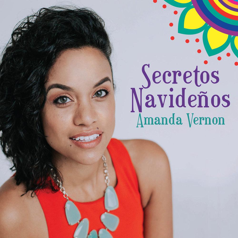 Secretos Navideños cover art