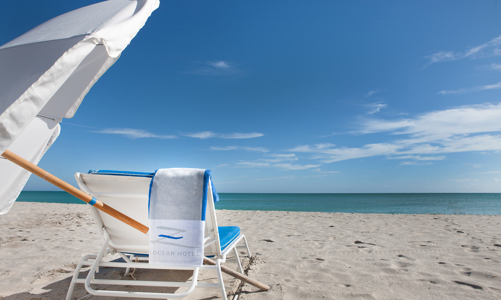 Z Ocean Hotel • Miami Beach