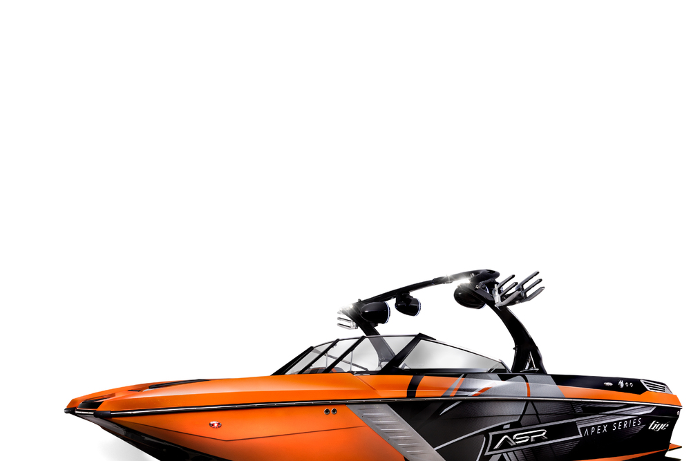 Tige Boats 2015 Catalog