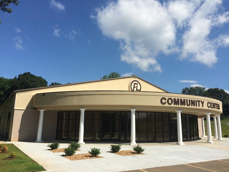 Community Center Family Life Church