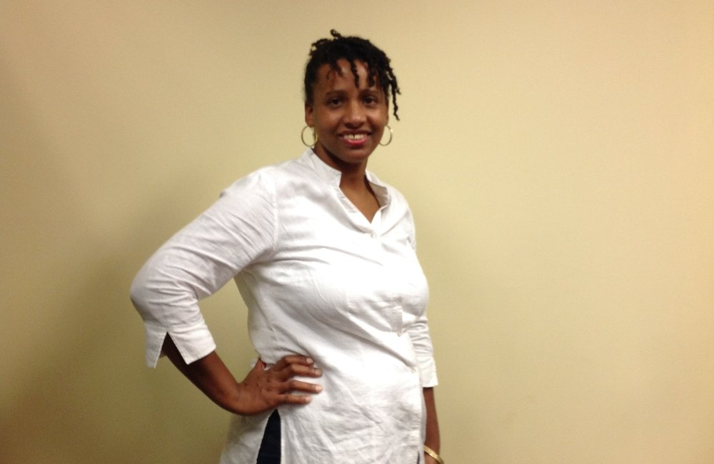 Roshana Shelton   Host: Organize My Life  Date/Time: Thursdays @ 7:00PM  Location: Family Life Roanoke