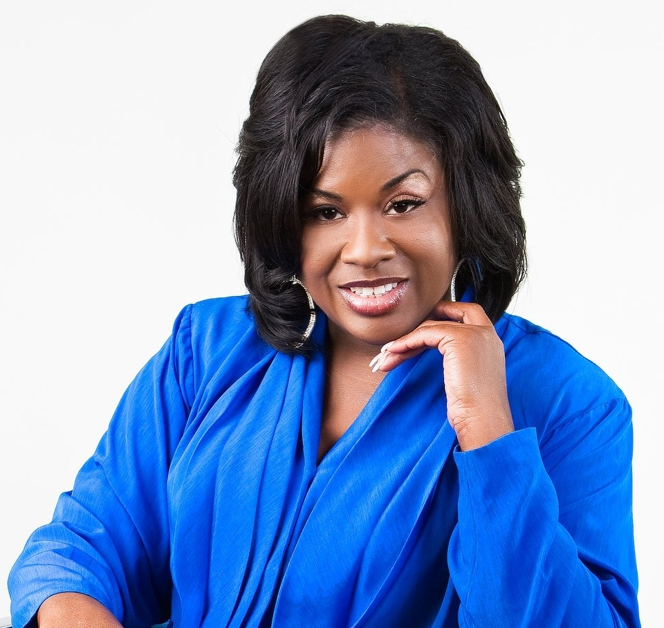 Davida Wingfield   Host: Relationships and How to Win in Them  Date/Time: Tuesdays @ 6:30PM  Location: Cville Coffe