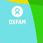 Twitter OXFAM