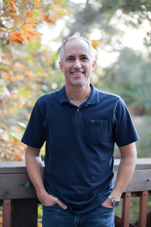 Ron Trigg s,  Lead Pastor