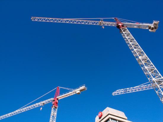 Construction Site (Ricoh GR Digital)