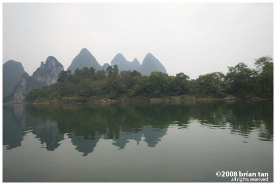 Li River vista