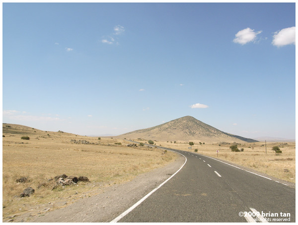 Derinkuyu to Ihlara Valley