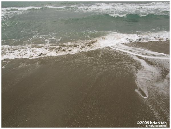 Cevlik Beach