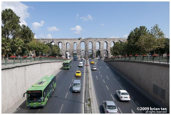 Emperor Valen's Aqueduct