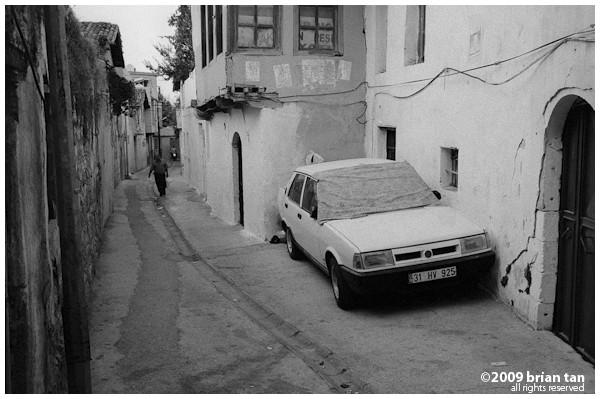 People of Old Antakya 2