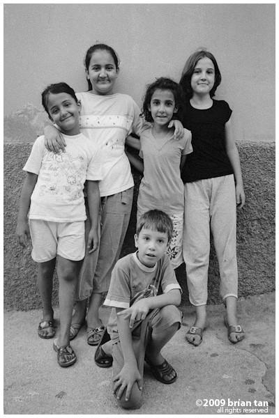People of Old Antakya 6