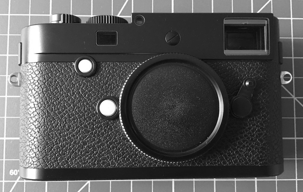 "I prefer the clean lines of the ""P"" versions of Leica cameras. Film MP cost close to a M9P at the time of writing. M9P, while a capable camera is not in my shopping list. And the dropping price of the M-P typ 240 after the release of the M10 made me do it."