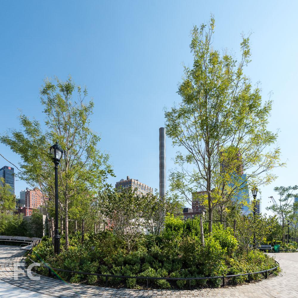 Hudson park boulevard field condition for Hudson park