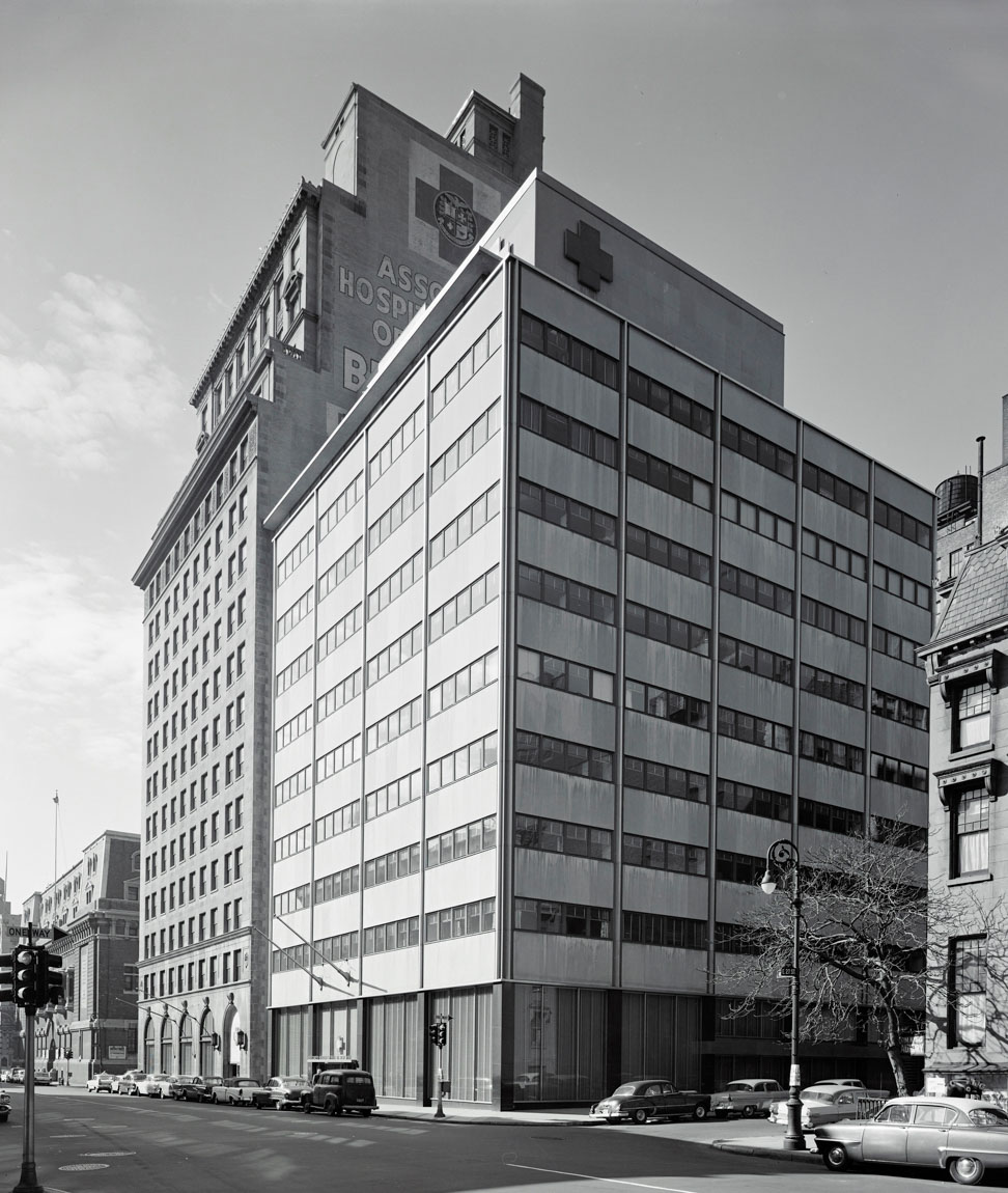 Archive photo. Northeast corner of 88 Lexington (left) and 90 Lexington (right) from Lexington Avenue. Image courtesy of http://88and90lex.com