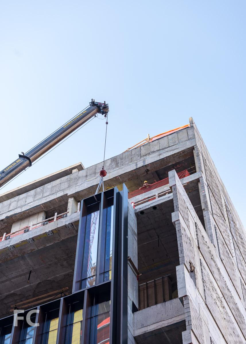 Soori High Line Field Condition