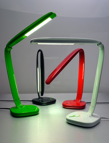RIBBON LAMP
