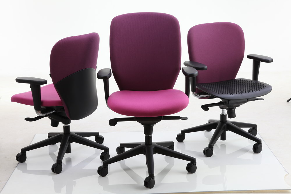 WIPRO I<br>CAN CHAIR