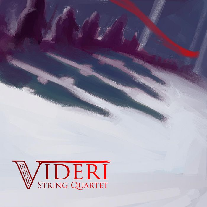 Videri Banner Saga Illustration 1