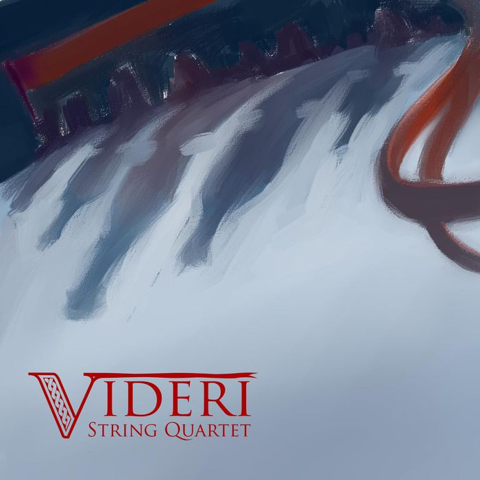 Videri Banner Saga Illustration 2