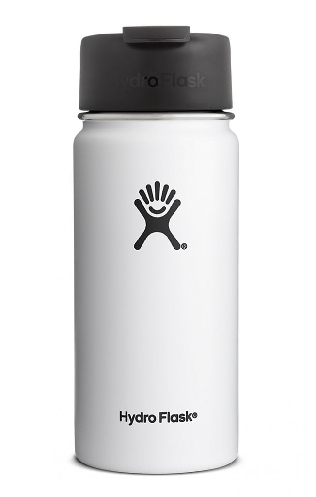 For your boss... - ...who always orders her latte at 180 degrees: A Hydro Flask Coffee Flask