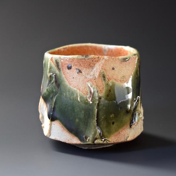 yunomi (tea cup)