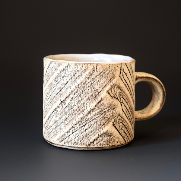 wr-5 Mug $45 holds 7 oz