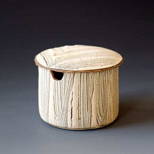 wr-22 Sugar pot $75 4 x 4 x 3 inches
