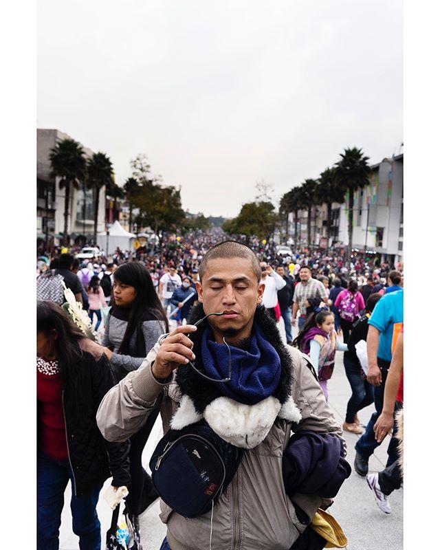 Bandolero Marlop | Basílica de Guadalupe | Ciudad de México | 2018