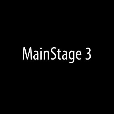 Mainstage 3