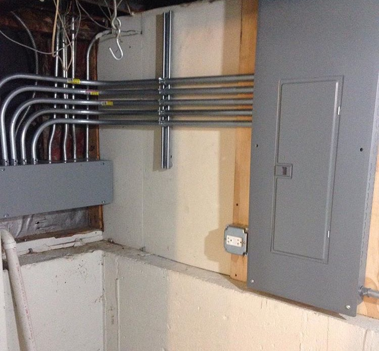 Residential — Electro Force LLC