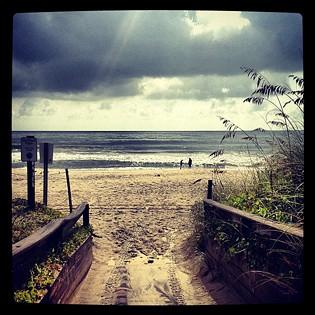 Kure Beach Public Access