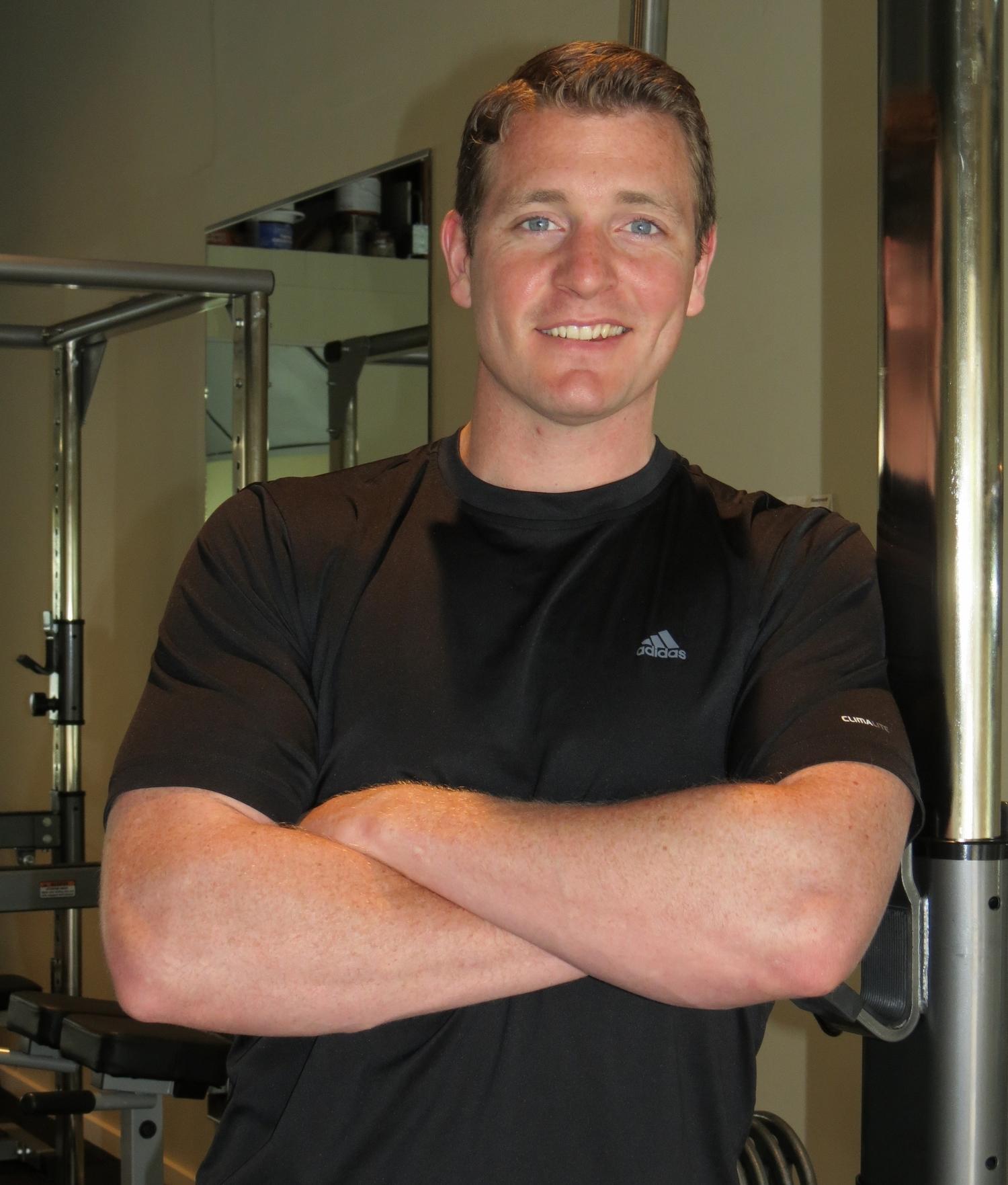 Trainers Boston Street Fitness