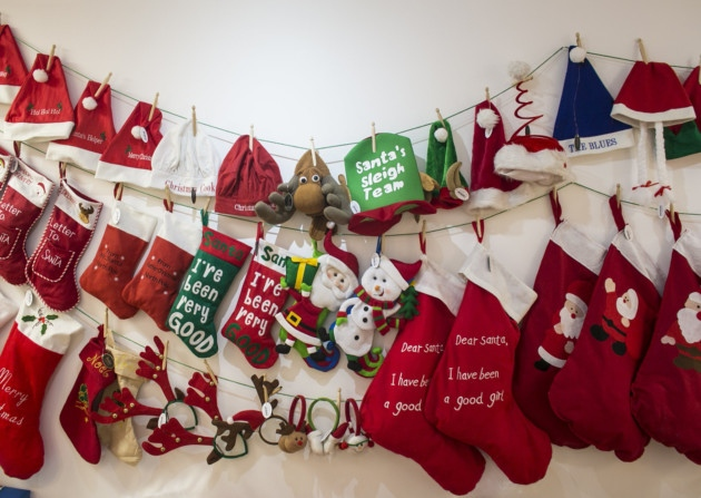 employee christmas party ideas