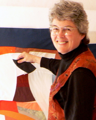 Nancy Bardach