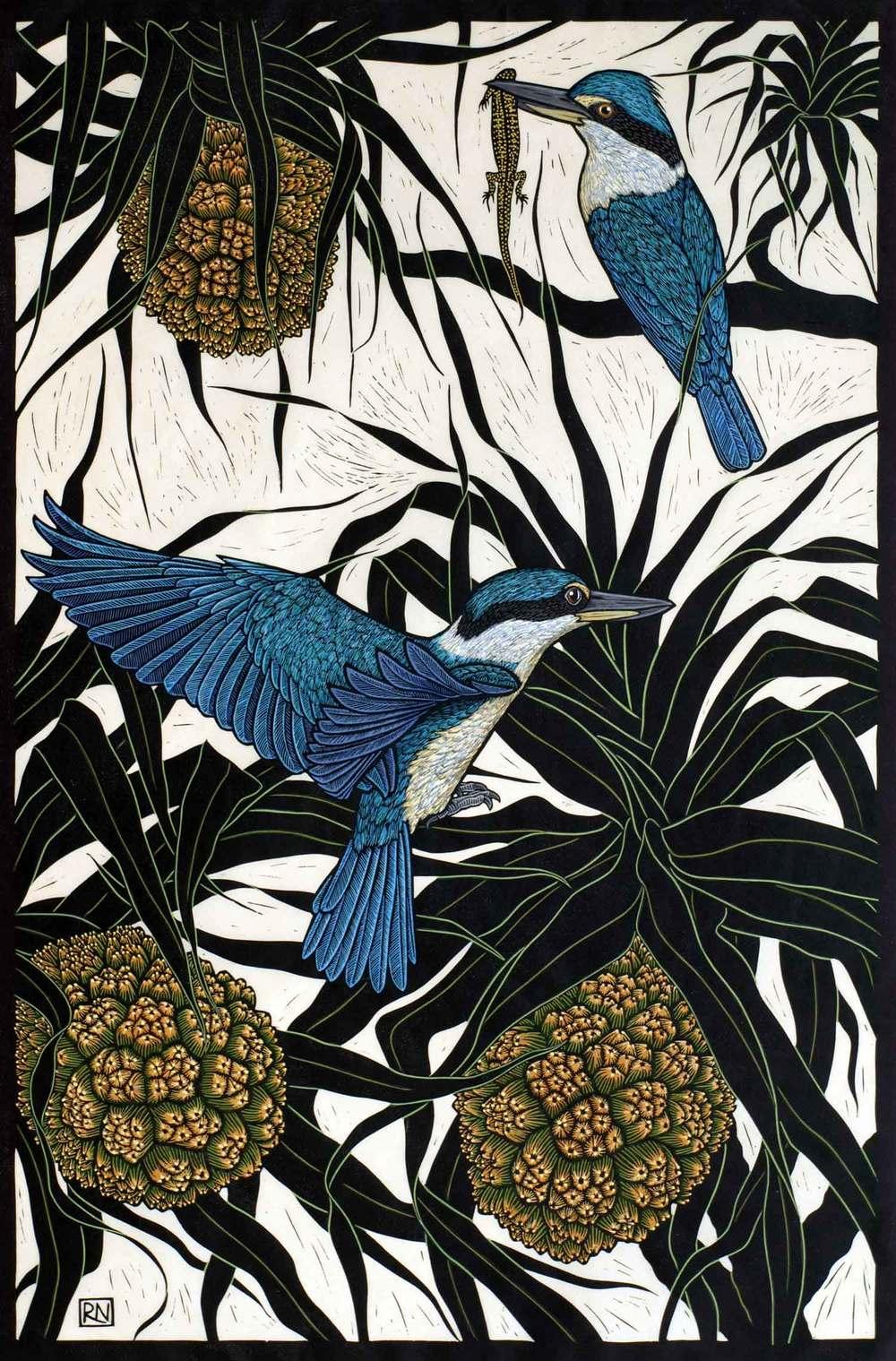sacred-kingfisher-linocut-rachel-newling.jpg