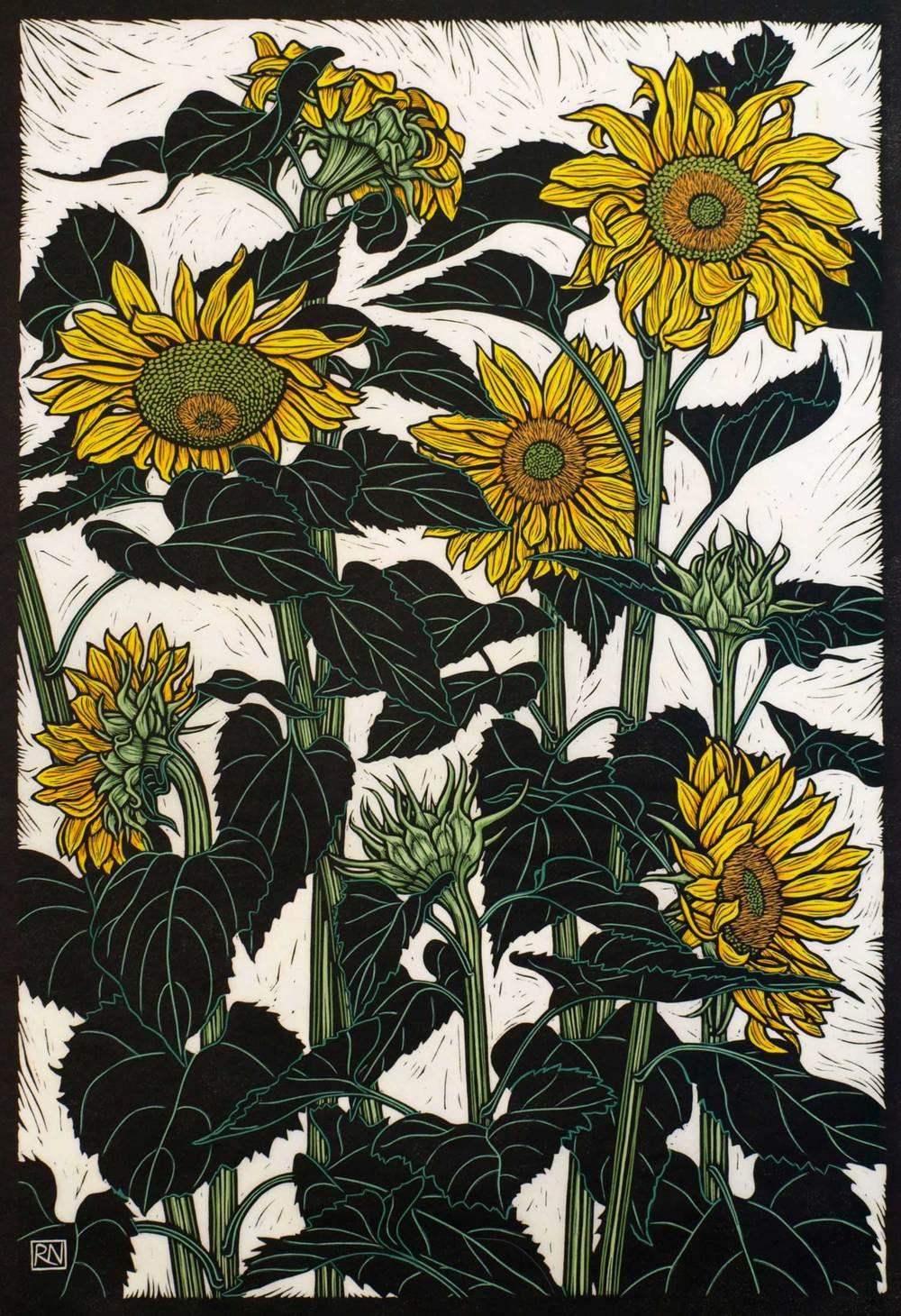 sunflowers-newport-linocut-rachel-newling.jpg